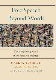 com speech beyond words the surprising reach of the com speech beyond words the surprising reach of the first amendment 9781479880287 mark v tushnet alan k chen joseph blocher books