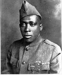 White House: WWI vet Henry Johnson to receive Medal of Honor