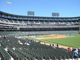 Chicago White Sox Cellular Field Seating Chart Chicago White Sox Section 113 Whitesoxseatingchart Com