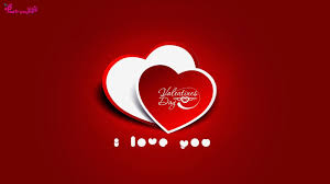 valentines day i love you wallpaper