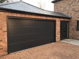 Sectional Garage Doors Worcester Sectional Garage Door Bromsgrove ...