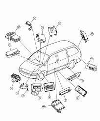 Dodge grand caravan parts diagram lovely 2003 dodge caravan parts diagram wiring diagram