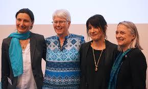 Georgina <b>Sweet</b> Awards for <b>Women</b> in Quantitative Biomedical ...