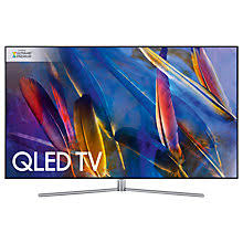 samsung tv offers. buy samsung qe65q7f qled hdr 1500 4k ultra hd smart tv, 65\ tv offers