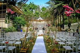 10 Magical Wedding Venues in Tagaytay to Suit Your Wedding Theme