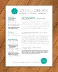 Resume Template Marketing 9 Easy Ways To Improve Your Marketing Resume Wordstream