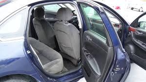 2008 chevrolet impala blue 20