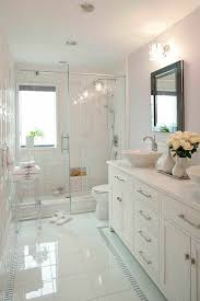 A Bathroom In Need Of A Revamp Gets A WellDeserved Makeover Stunning A Bathroom