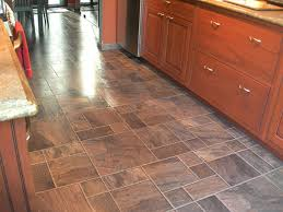 Slate Tiles For Kitchen Floor Slate Tile Kitchen Floor Image Of Craftsman Kitchen With Slate