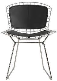 bertoia style chair. Bertoia Style Chair A