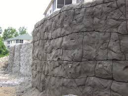 soil nail rening wall builder concrete shotcrete aquacrete27