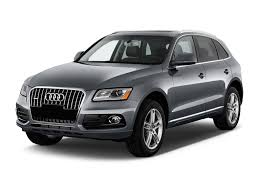 2013 Audi Q5 prices and expert review - The Car Connection
