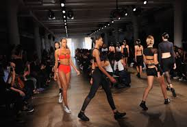 fashion week opens in new york a question who is it for fashion week opens in new york a question who is it for