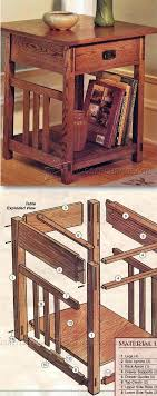 36 best End Tables images on Pinterest   Wood, Boxes and Country ...