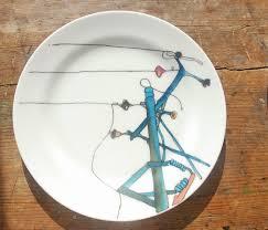 Show Plate Designer Susan Syddall Surface Designer And Mixed Media Artist Knit