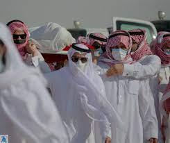 جموع غفيرة تشيع الأكاديمي والإعلامي الدكتور/ ناصر البراق – صحيفة شبكة  الاعلام السعودي