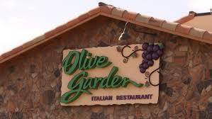 ilration for article titled florida man arrested outside olive garden for bellige eating of pasta