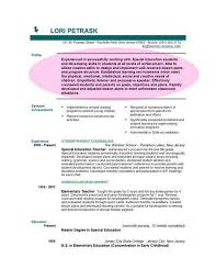 What Are Good Objectives For A Resume Inspiration Writing A Resume Objective Sample 48 Httptopresume48