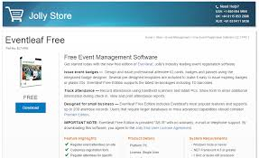Event Ticket Printing Software 2015 10 09_11_37_54 Free_event_management_software_ _el7 Fre_