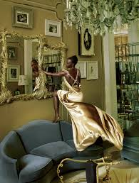 Afrocentric Living Room Elle Decor Living Room Photos Elle Decor Living Rooms Afrocentric