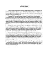 nuclear power essays power industry id  essays nuclear power 1