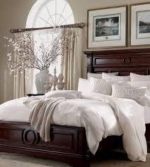 bedroom decor i love this look dark