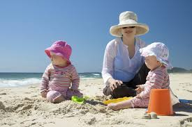 <b>Sun</b>-Safe <b>Babies</b> - The Skin Cancer Foundation