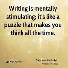 Puzzle Quotes