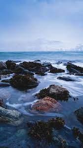 water, landscape, lake, ocean, blue ...