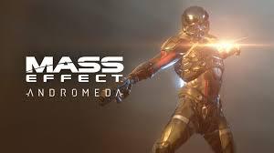 <b>Mass Effect</b> Andromeda - <b>N7</b>