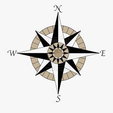 Nautical Star Designs Nautical Star Tattoos Png Transparent Images Compass Rose