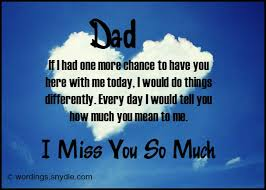 Remembering Friend Passed Away Quotes Gorgeous Missing You Messages For A Father Who Died Wordings And Messages