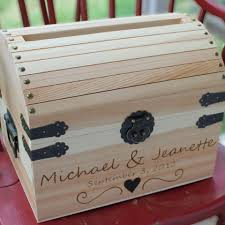 Beach Themed Wedding Card Box Ideas