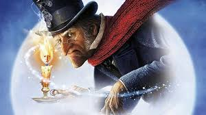Image result for a christmas carol 2009