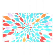 orange chevron rug teal chevron rug c and teal rug radiant dahlia teal orange c pink orange chevron rug