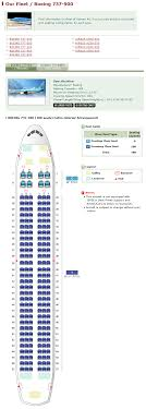 Korean Air Airlines Aircraft Seatmaps Airline Seating Maps