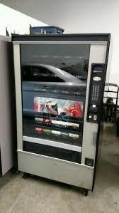 Crane National Vending Machine Unique Crane National 48 Cold Food Vending Machine For Sale In Sterling