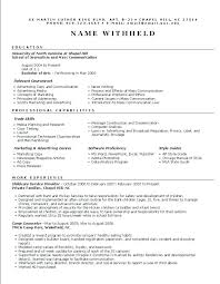 Resume Builder Sign In Free Resume Builder No Sign Up Job Search ...