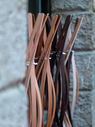 Twist Coat Rack Best Contemporary Italian Twist Coat Hanger Italian Designer Luxury