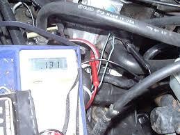 vw diesel glow plugs testing glow plug sensor