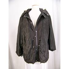 oxfam book lymington casual club debenhams as new shiny brown padded jacket with detachable hood size l the jacket is fastened by a centre front zip
