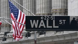 Wall Street: US-Börsen: Dow nach Rekord verhalten - Nasdaq im Minus
