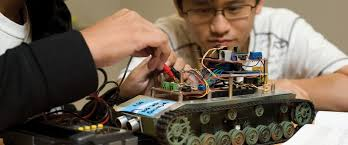 Mechatronics Engineering Swiss German University Mechatronics Engineering