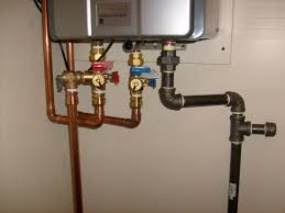 tankless water heater installation requirements.  Tankless Tankless Water Heater Installed 004 In Installation Requirements G