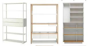 stand alone shelves. Best Stand-alone Shelving | Furnishings Interior Design Ideas House \u0026 Garden Stand Alone Shelves