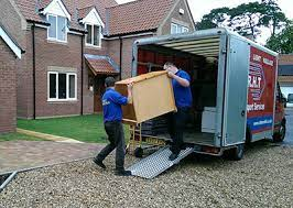 Removals Great Yarmouth RHT Removals and Storage 01493 742648