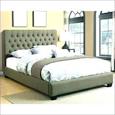 tufted bed frame full – itsumoo.info