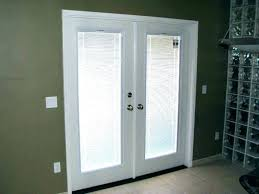 interior blinds for sliding glass doors sliding patio doors with blinds between the glass elegant patio