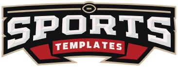 Sports Jersey Texture PSD Logo Mockup on Wacom Gallery