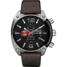 """men s diesel overflow chronograph watch dz4204 watch shop comâ""""¢ mens diesel overflow chronograph watch dz4204"""